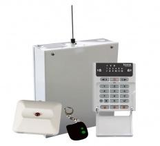 Promoție sistem de alarmă
